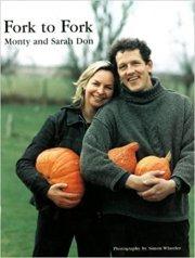 1999: Fork to Fork (hardback), ISBN-13: 978-1850299929