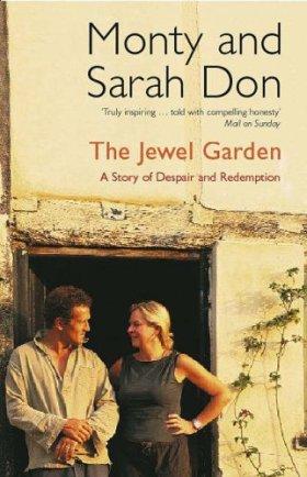 2005 The Jewel Garden paperback