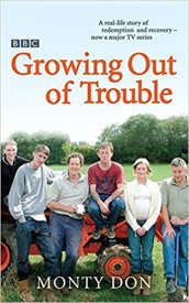 2006: Growing out of Trouble (hardback), ISBN-13: 978-0340898475