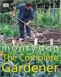 2009: The Complete Gardener (paperback), ISBN-13: 9781405342704
