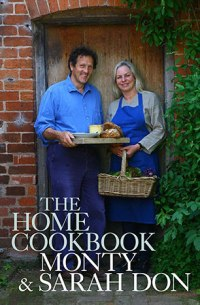 2010 The Home Cookbook
