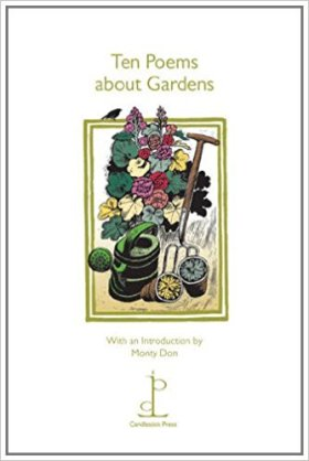 2011 Ten Poems about Gardens