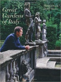 2011: The Great Gardens of Italy (hardback), ISBN-13: 9781844009374