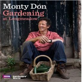 2012 Gardening at Longmeadow