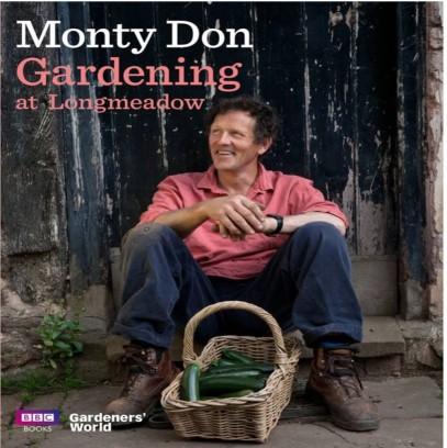 2012: Gardening at Longmeadow (hardback), ISBN-13: 9781849903783