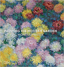 2015 Painting the Modern Garden