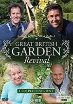 DVD Great British Garden Revival Series 1