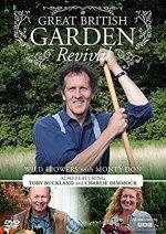 DVD Great British Garden Revival wild flowers