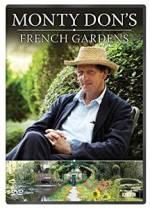 DVD Monty Don's French Gardens