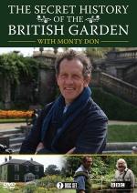 DVD The Secret History of the British Garden