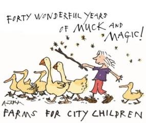 farms for city children logo